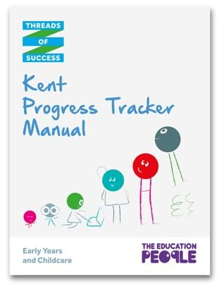 the kent progress tracker including manual the education people